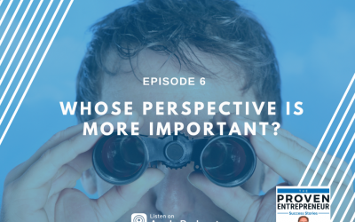 E6 | Whose Perspective Is More Important?