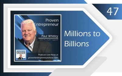 E47 | Paul Whitley is the Answer to Your Financial Worries